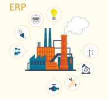"""Які проблеми підприємства зможе вирішити """"BAS ERP""""?"""